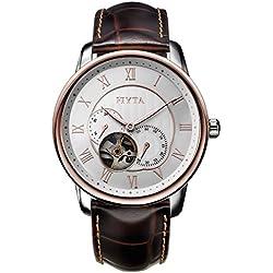 FIYTA Men's Open Heart Automatic Watch - Photographer