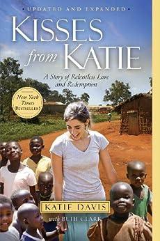 Kisses from Katie by [Davis, Katie, Clarke, Beth]