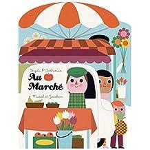 Tout-carton Ingela P.Arrhenius - Le marché