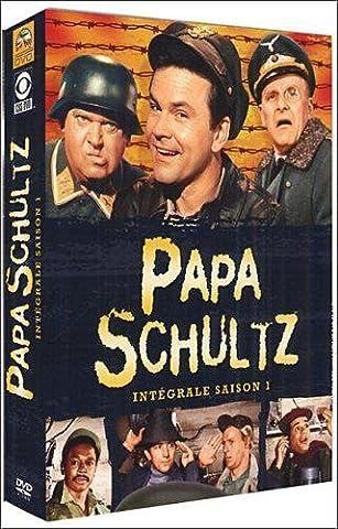 Papa Schultz : L'intégrale saison 1 - Coffret 5 DVD