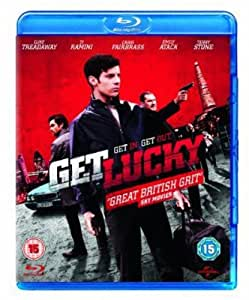 Get Lucky [Blu-ray] [2012]