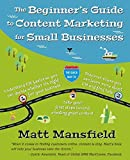 The Beginner's Guide to Content Marketing for Small Businesses: The quick way to know if content marketing is right for your small business, how to create great content and where to learn more 1st edition by Mansfield, Matt (2014) Paperback