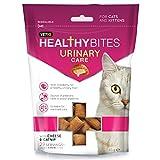 Mark & Chappell VetIQ Healthy Bites Harnversorgung für Katzen und Kätzchen (65gr) (Kann Variiren)