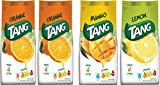#7: Tang Instant Drink Mix Combo Pack (Tang 500g Orange (2 units) + Tang 500g Mango (1 unit) + Tang 500g Lemon (1 unit))