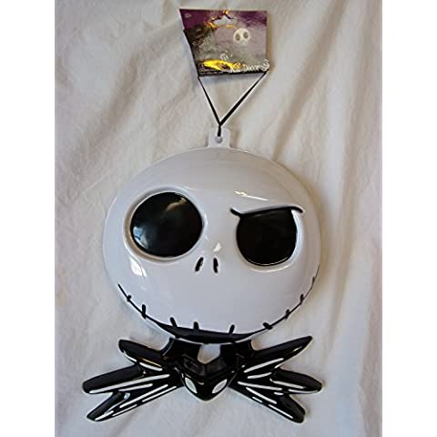 Disney's / Tim Burton's the Nightmare Before Christmas Jack Skellington 18