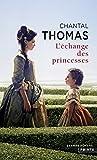 Telecharger Livres L Echange des princesses couverture avec l affiche du film (PDF,EPUB,MOBI) gratuits en Francaise