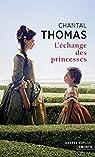 L'échange des princesses par Thomas