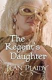 The Regents Daughter: (Georgian Series) (English Edition)