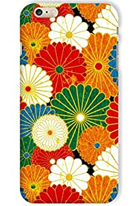 Sankee Case For Apple iPhone 7 (Printed Back Cover)
