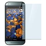 mumbi Panzerfolie für HTC One Mini 2 Glasfolie Hartglas 9H