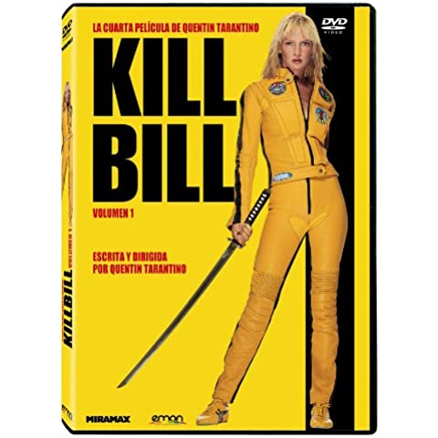 Kill Bill - Volumen 1