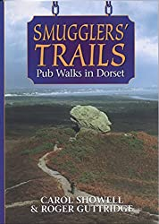 Smugglers' Trails: Pub Walks in Dorset