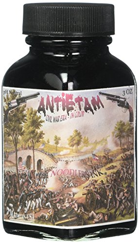 Noodlers Ink 3 Oz Antietam -