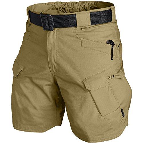 Helikon Herren Urban Taktische Shorts 8.5