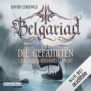 Die Gefährten: Belgariad-Saga 1