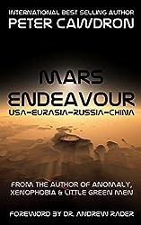 Mars Endeavour (English Edition)