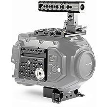 SMALLRIG Camera Accessories Kit for Blackmagic URSA Mini Including Top Handle, Side Plate, Top Plate, U-Base Plate -1902
