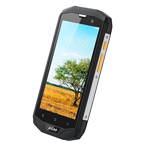 Zoom IMG-2 agm a8 smartphone android 7
