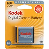 Kodak Li-Ion Battery Pack KLIC 7004