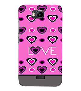 PrintVisa Designer Back Case Cover for Huawei Honor Bee :: Huawei Honor Bee Y5c (Painitings Watch Cute Fashion Laptop Bluetooth )