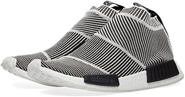 Adidas NMD - Zapatilla de entrenamiento CS1 PK negro / blanco
