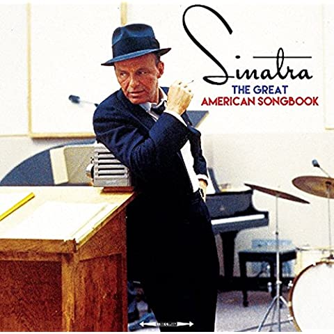 The Great American Songbook [Vinilo]