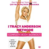 Die Tracy Anderson Methode - Complete Body Workout