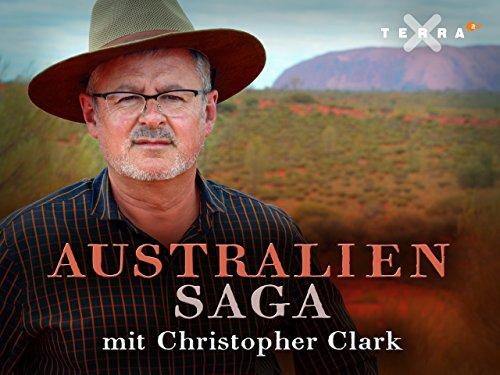 Australien-Saga mit Christopher Clark
