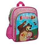 Best amigo de los osos - Masha y el Oso In The Wood Mochila Review