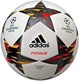 Adidas FINALE 14 Top Training Ball Champions League 2014/2015 white-solar red-soar gold - 4