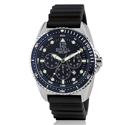 BREIL Reloj Hombre Cronógrafo - TW1753