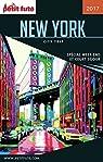 NEW YORK CITY TRIP 2017 City trip Petit Futé par Auzias