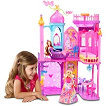 Chateau barbie princesse - Chateau de barbie ...