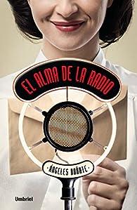 El alma de la radio par Ángeles Doñate