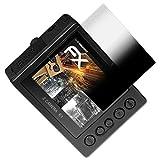 atFoliX Filtro Privacy per Z-Cam E1 Camera Pellicola protezione vista - FX-Undercover Privacy a 4 vie Protezione Pellicola dello Schermo