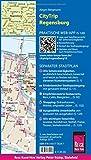 Reise Know-How CityTrip Regensburg: Reiseführer mit Stadtplan und kostenloser Web-App - Jürgen Bergmann