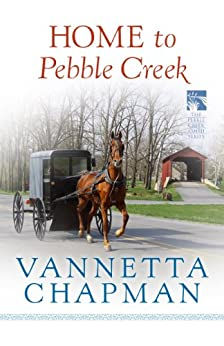Home to Pebble Creek (Free Short Story) par [Chapman, Vannetta]