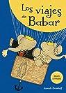 Los viajes de Babar par Jean de Brunhoff