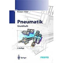 Pneumatik: Grundstufe (German Edition)