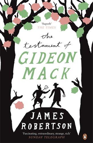 The Testament of Gideon Mack