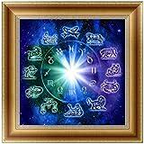 PanDaDa DIY Pintura de Diamante de Punto de Cruz Art Craft Home decoración de la Pared