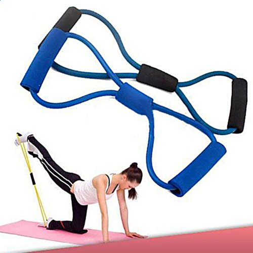 Resistance Bands Tube – Exercise Bands