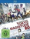 Tokyo Magnitude 8.0 - Die komplette Serie [Blu-ray]