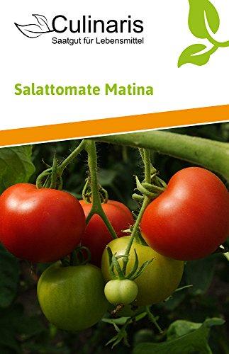 Salade tomate Matina | Bio de tomates de semences culinaris
