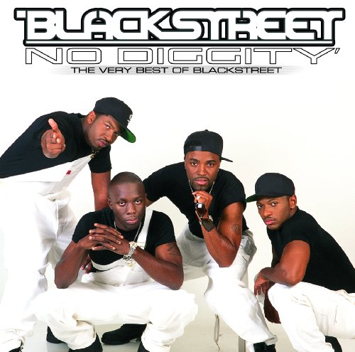 No Diggity [feat. Dr. Dre & Qu...