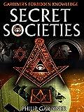 Secret Societies by Philip Gardener [OV]