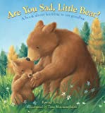 Best Books About Kindergartens - Are You Sad, Little Bear?: A book about Review