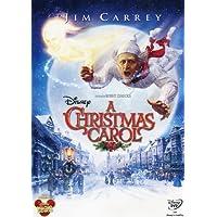 A Christmas Carol (2009) by Jim Carrey
