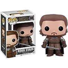 Game of Thrones - Robb Stark - POP! Vinyl Figur FUNKO