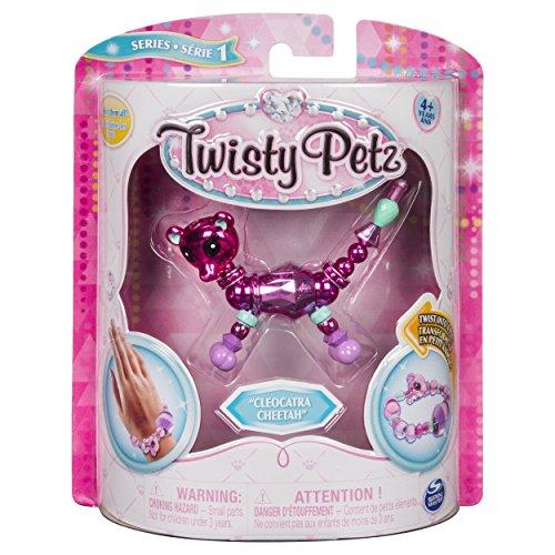 Twisty Petz Braccialetti Collezionabili Assortiti, Confezione da 1 Pezzo, 6044770